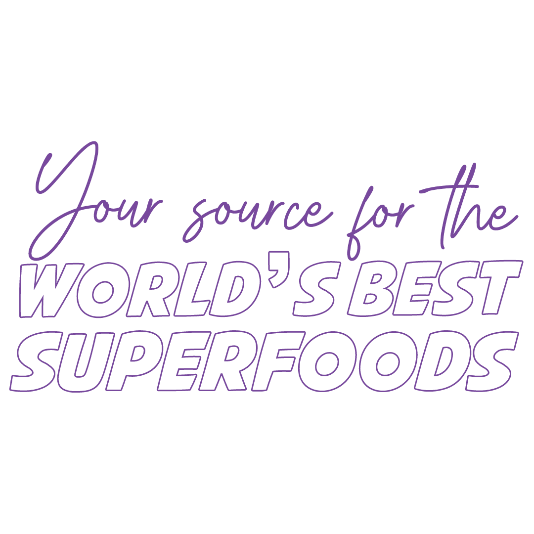 Superfood Salutations
