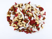 Buddha's Delight, Trail mix, Raw, Organic, 8 oz